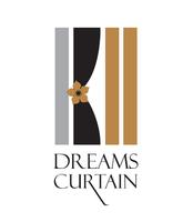 Dreams Curtain House Logo