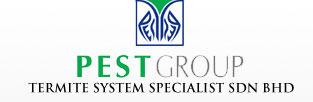 Professional Environment Service Team Sdn. Bhd. Logo