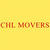 CHL HOUSE MOVERS's Logo