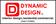 Dynamic Design's Logo