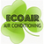 Ecoair Air Conditioner Service's Logo