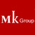MK Curtain Group's Logo