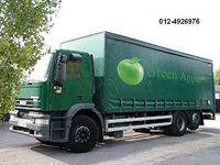 Green Apples Logistic Trading gallery photo 756