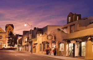 Santa Fe Winter Market