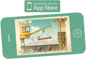 iOS featured screenshot
