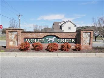 26271 Wolfe Creek Drive Photo #2