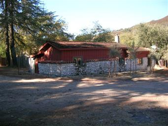 20500 Cachagua Road Photo #2