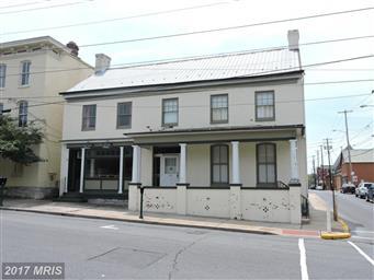 127 W Burke Street Photo #2