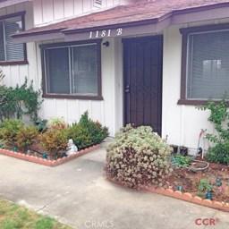 1181 Santa Ynez Avenue #B Photo #1