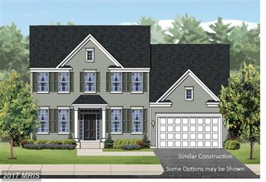 0 Amelia Drive #FAIRFAX PLAN Photo #4