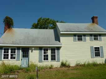2248 Elliott Island Road Photo #1