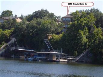 4816 Travis Oaks Drive Photo #3