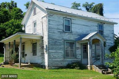 542 Quicksburg Road Photo #2