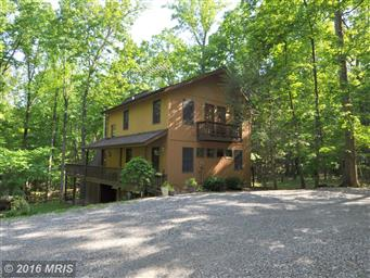 1134 Mountainside Road Photo #2