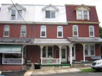 402 Saint John Street Photo #1