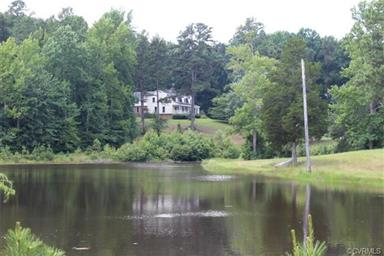220 Blankenship Pond Road Photo #2