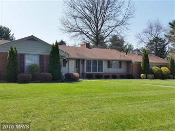 11435 Country Hill Court Photo #1