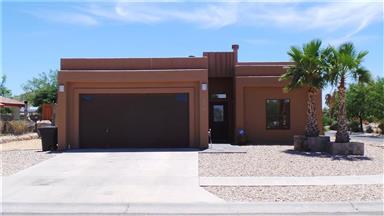 14300 Desert Shadow Drive Photo #1
