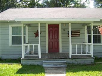 402 Wilkerson Street Photo #1