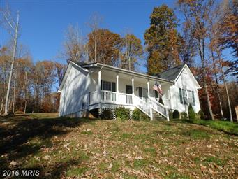 9480 Lambs Creek Church Road Photo #4