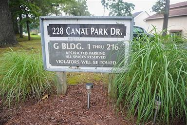 228 Canal Park Drive #G215 Photo #35