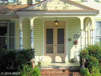 109 Goldsborough Street Photo #2