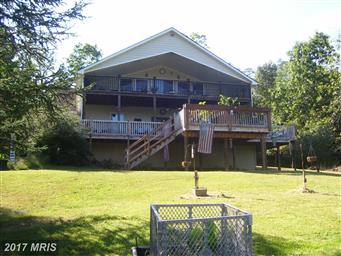 653 Lake Saint Clair Drive Photo #1