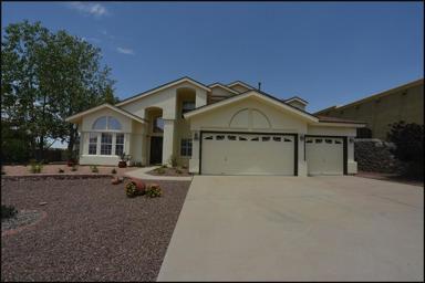 6737 Desert Canyon Drive Photo #1