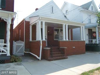 317 W Martin Street Photo #1