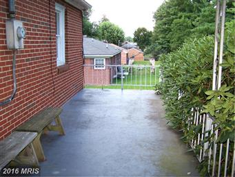 11609 Robinwood Drive Photo #4