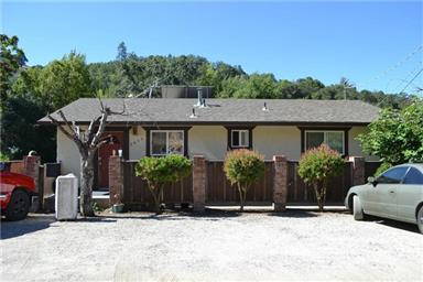 3655 FOOTHILL DR Photo #1
