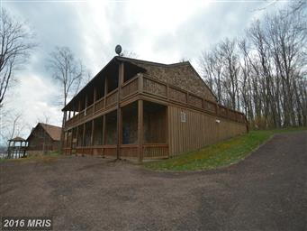 445 Paradise Heights Road Photo #23