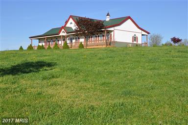 3578 Pious Ridge Road Photo #2