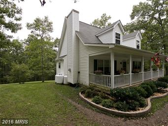 160 Country Squire Lane Photo #26