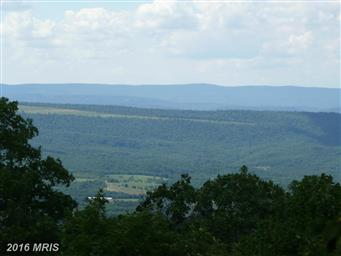 6 Off Route 220 High Knob Photo #25