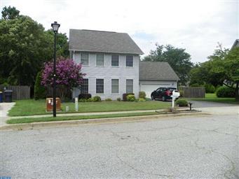 207 N Caroline Place Photo #1