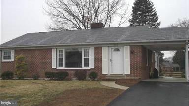 10916 Donelson Drive Photo #1