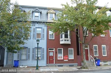 206 N Potomac Street Photo #1