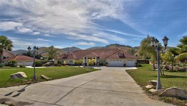 21152 Valle San Juan Drive Photo #8