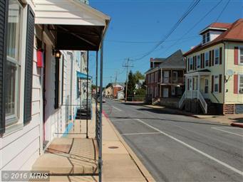 113 Alexander Street Photo #4