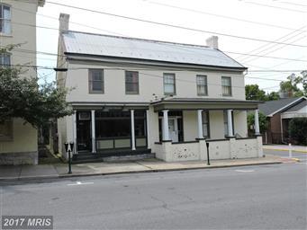 127 W Burke Street Photo #4