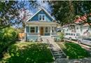 4125 N Colonial Avenue, Portland, OR 97217