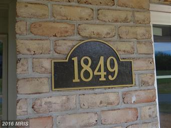1849 Carrera Drive Photo #2