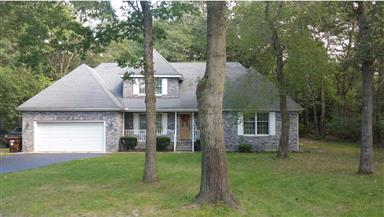 7857 HOLLY BRANCH DR Photo #1