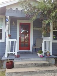 2031 Ashe Street Photo #2
