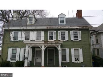214 W Mount Vernon Street Photo #1