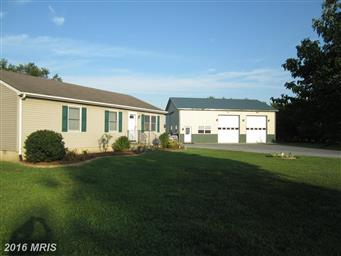 3219 Greenfield Court Photo #1