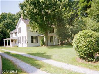 5948 Rock Hall Road Photo #3