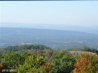 6 Off Route 220 High Knob Photo #26