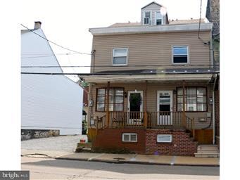 334 W Mahanoy Street Photo #1